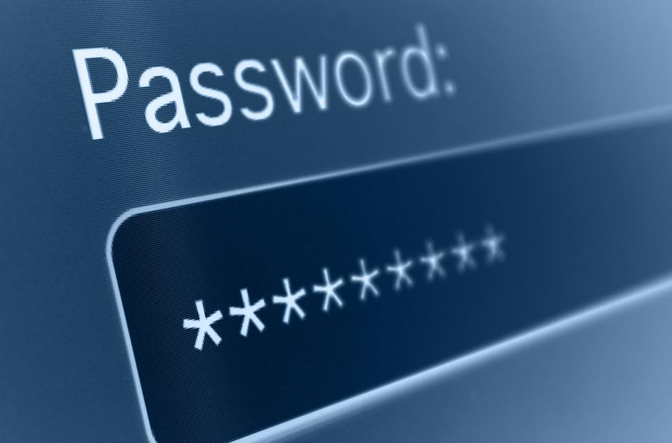 Passwords: Using 3 Random Words Is A Really Bad Idea!
